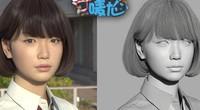 科技OMG:日本3D美少女击败真人 晋级选美大赛