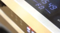 AWE2018:奥田集成灶新品解析