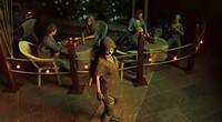 《古墓丽影:暗影》实时光线追踪官方演示