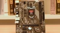 Intel B360芯片组主板首发评测