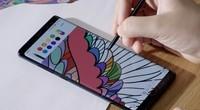 三星Note 8 S Pen功能介绍