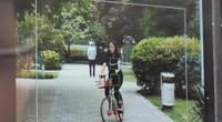 富士X-T3连拍追焦效果展示
