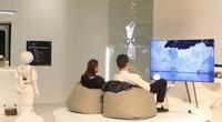 感受未来之家-被智能科技环绕的生活