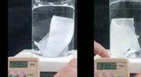 科技全视角:实验告诉你卫生纸究竟能不能丢进马桶