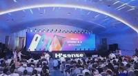 海信AI手机H20发布会全程回顾