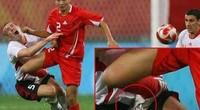 科技早报:亮瞎你眼FIFA17国足竟吊炸天