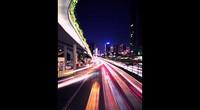 仅需3秒钟,让你的手机拍出单反般的夜景照