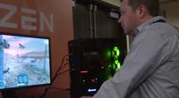 """""""锐龙 AMD Ryzen处理器""""和""""架构代号为Vega的下一代显卡""""的技术特性介绍"""