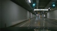 DOD LS400S记录仪环廊行车视频