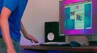科技全视角:男生的梦想桌面 乐歌电动升降桌 E3 体验