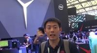 ChinaJoy2018:联想拯救者新品现场速评