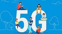 E想派:人们未来的5G生活