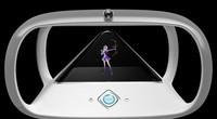 科技快报:Gowild发布3D全息投影holoera