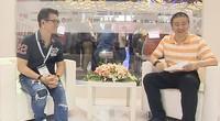ChinaJoy2018 :专访1 MORE CEO林柏青