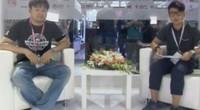 ChinaJoy2018 :专访海盗船中国区市场负责人 马战超