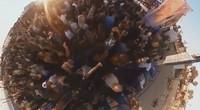 科技全视角:iPhone 秒变VR全景相机,这才是真正的自拍神器!