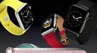 2016苹果春季新品发布会 Apple Watch介绍