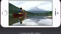 2016苹果春季新品发布会 iPhone SE介绍