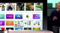 2016苹果春季新品发布会  Apple TV介绍