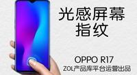 热点科技:光感屏幕指纹 OPPO R17快评
