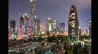 富士GFX 50S摄影师联合评测--城市风光篇