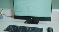 灵动微边框:惠普 战60 Pro G1一体机 视频评测