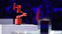 渡鸦raven R智能情感机器人视频