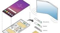 科技早报:LG可折叠屏幕手机专利曝光