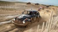 《极限竞速:地平线3》宣传片