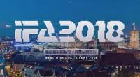 IFA2018西门子展馆探访