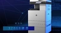 惠普轻系列智能复合机M72630dn产品视频