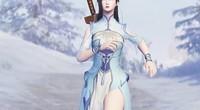 胡茬游戏:古剑奇谭内测 校长被迫换服