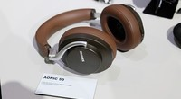 CES2020:舒尔发布AONIC50头戴式主动降噪耳机