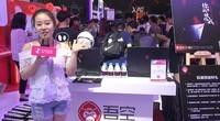 Chinajoy2018:大屏电竞新宠——吾空游戏本