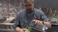Vitamix古董料理机榨出鲜汁