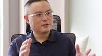 目机者专访:金立副总裁 俞雷