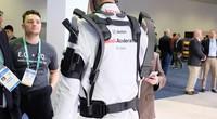 CES2020:本田外骨骼体验 未来黑科技get