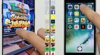 科技全视角:2017年的S8竟然过不过2015年的iPhone6s