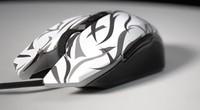 科技全视角:达尔优EM915荆棘版游戏鼠标上手