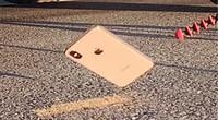 科技早报:果粉安心!iPhone Xs抗摔性惊人