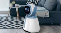 跟ZOL一起看AWE2017:智能机器人时代来临!