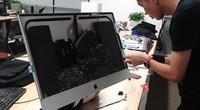 科技全视角:鸟枪换炮, 苹果 iMac 5K SSD 硬盘升级教程