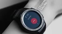 科技全视角:华为新专利无线耳机竟能塞进手表里