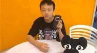 8848钛金手机M5——时间眼玩法演示
