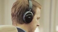 JVC HA-S88BN主动降噪蓝牙耳机