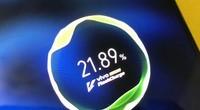 iQOO手机 44W快充曝光
