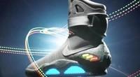 Nike Air  MAG产品设计及功能演示