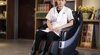 10秒型侦科技 奥佳华7608按摩椅解读