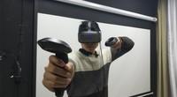 大朋E3定位套装游戏体验