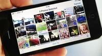手机如何将多张照片拼接在一起